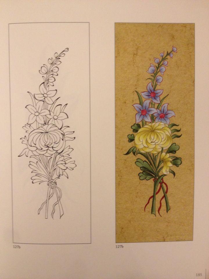 Çiçek Demeti Ali en Nakşibendi er rakım