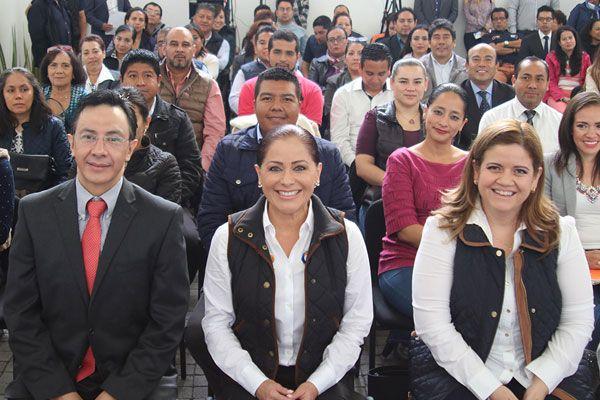 Puebla, prionero en proteger derechos infantiles