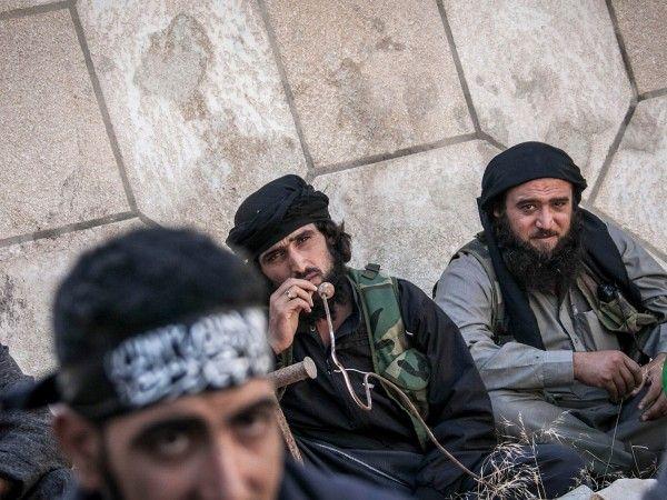 12/15  Syria: Al-Nusra Front jihadists &  salafis SEIZE CHRISTIAN  VILLAGE  of Kanaye