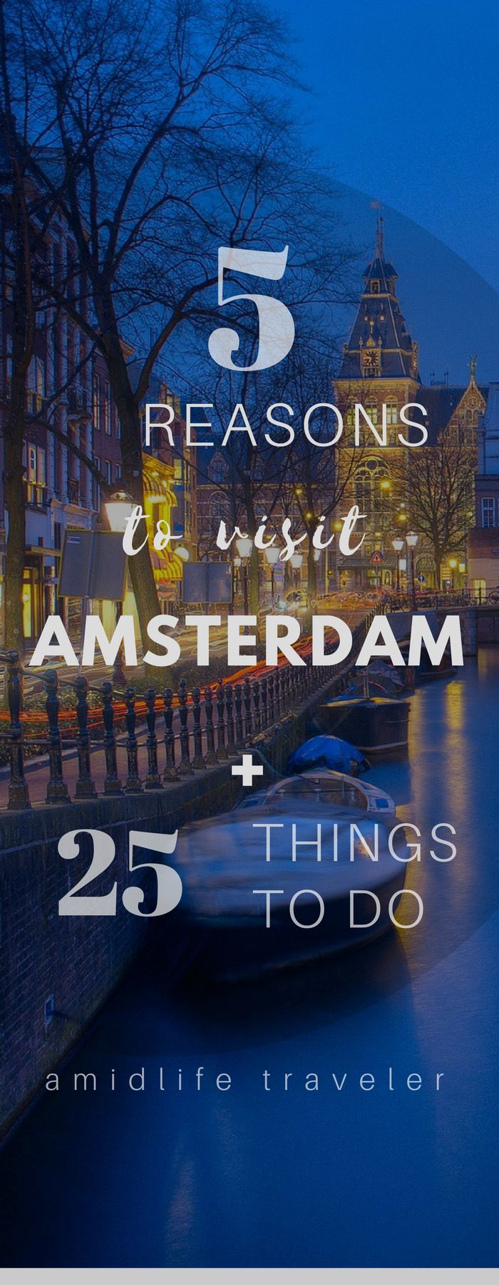 Thinking about a trip to AMSTERDAM or elsewhere in THE NETHERLANDS?  You should, it is a fantastic vacation destination. But sorting through all of the options on the internet can be overwhelming. That's why we've curated this list of great things to see and do to help people discover Amsterdam and the Netherlands for an easy Europe vacation planning resource.  Museum tickets, barge tours, castle tours - helping you plan your European vacation in the Netherlands.