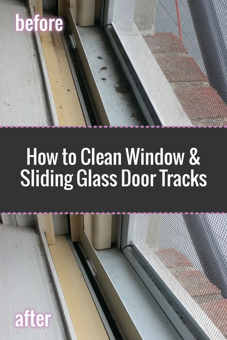 Best 25+ Cleaning window tracks ideas on Pinterest | Clean window, Cleaning  windows with vinegar and Window cleaning supplies