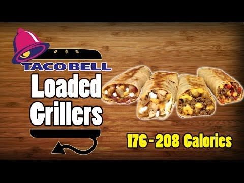 52 best hellthy junk food recipes images on pinterest junk food all four taco bell loaded grillers recipe remake hellthyjunkfood forumfinder Image collections