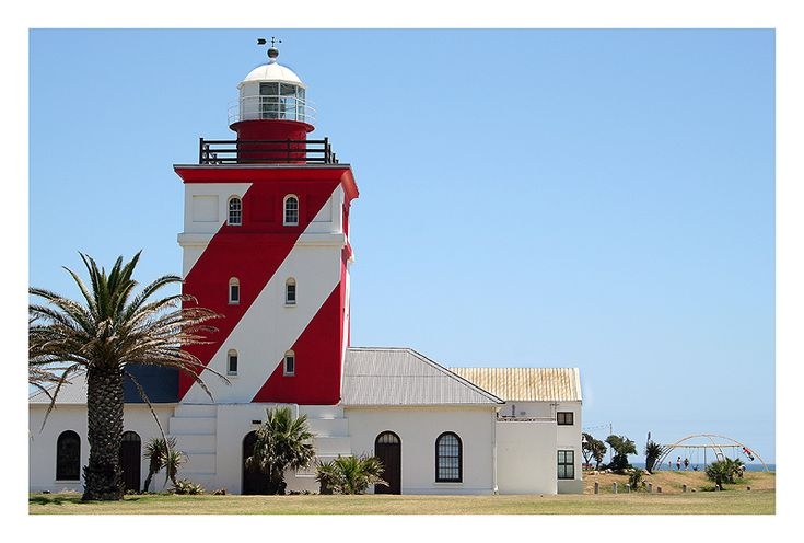 Green Point Lighthouse - Cape Town, Western Cape