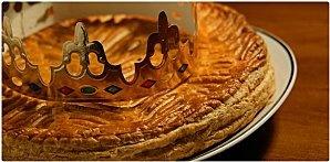 La Gastronomie Normande - | Le Domaine du Martinaa .... Galette des Rois Normandes www.martinaa.fr
