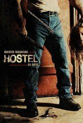 Jay Hernandez and Derek Richardson in Hostel (2005)