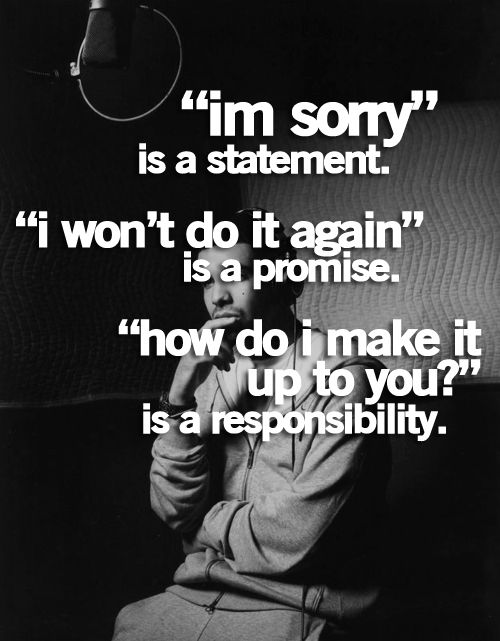 responsibility.: Sayings, Life, Inspiration, Take Responsibility, Quotes, I M, Truth, Thought