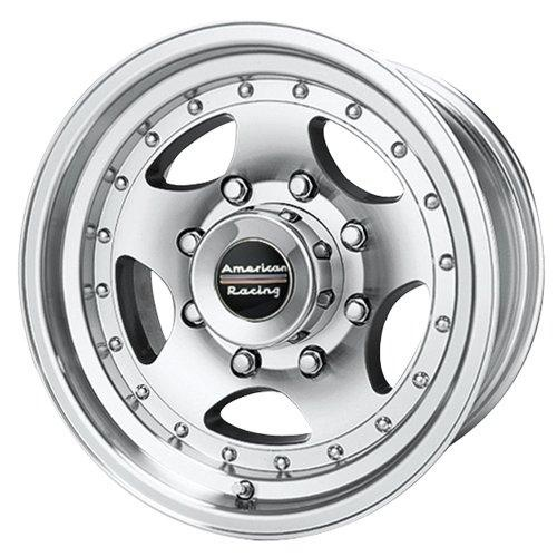 American Racing AR23 Machined Wheel with Clear Coat http://www.inch-rims.com/car-rims/16-inch-rims/american-racing-ar23-machined-wheel-with-clear-coat/