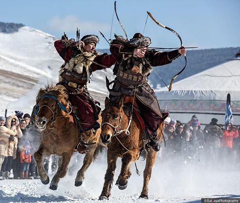 Photos Mongolia's photo.
