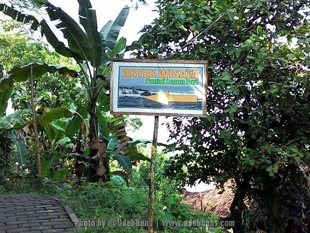 Ganasnya Medan Menuju Wisata Pantai Legon Pari Sawarna