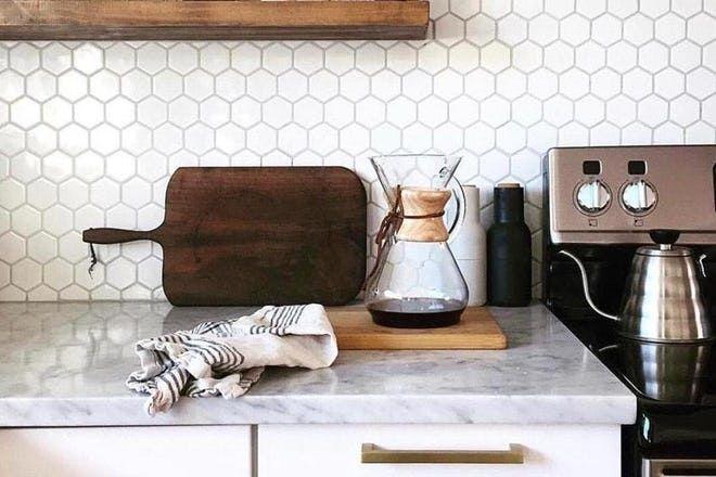 Alternatives to White Subway Tile