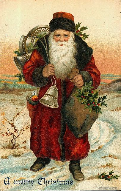 Saint Nicholas Traditions >> 17 Best images about Christmas - Santa Baby on Pinterest | Merry christmas, Victorian and Postcards