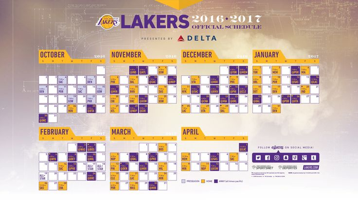 Lakers Roster And Salary