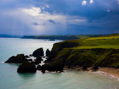 Copper Coast, County Waterford - Ireland