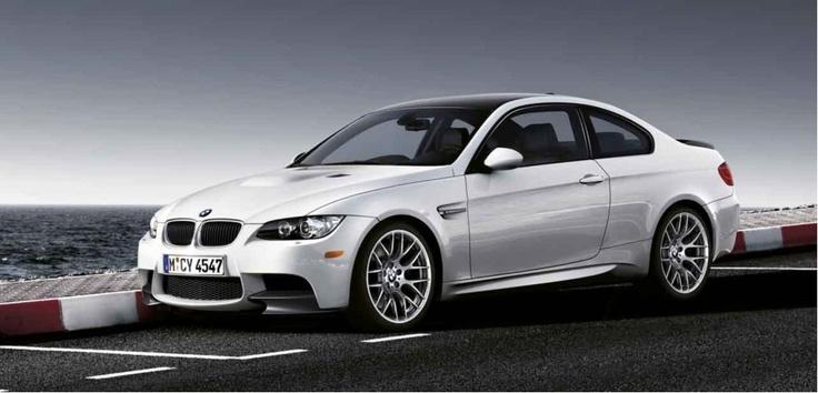 BMW M3 Coupe #dream