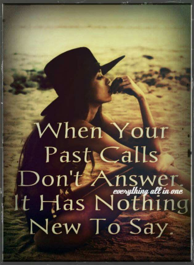 Don't answer . . .