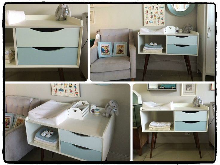 Best Photo Gallery For Website Beautiful Mid Century styled pactum baby changing table