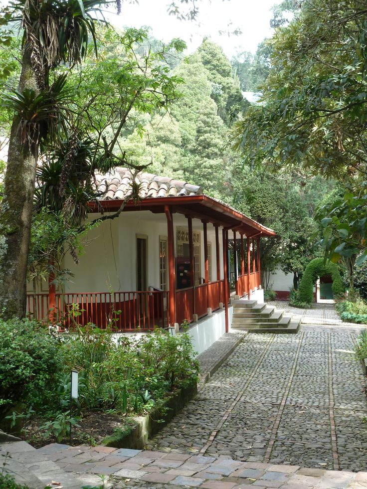 Casa de Bolivar