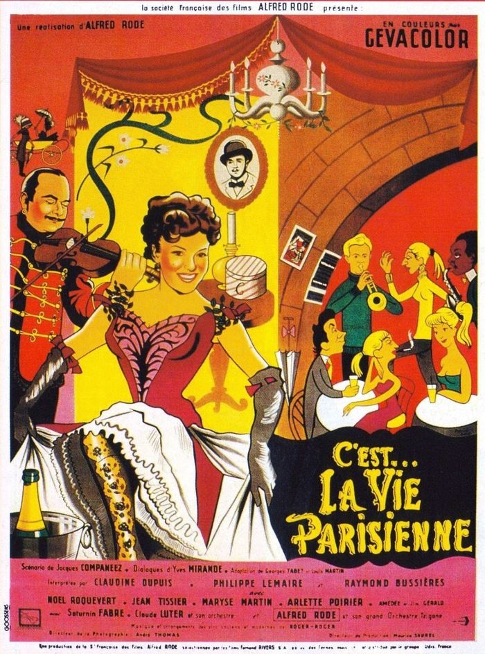17 best images about affiches posters on pinterest wonder woman lyon - La parisienne journal ...