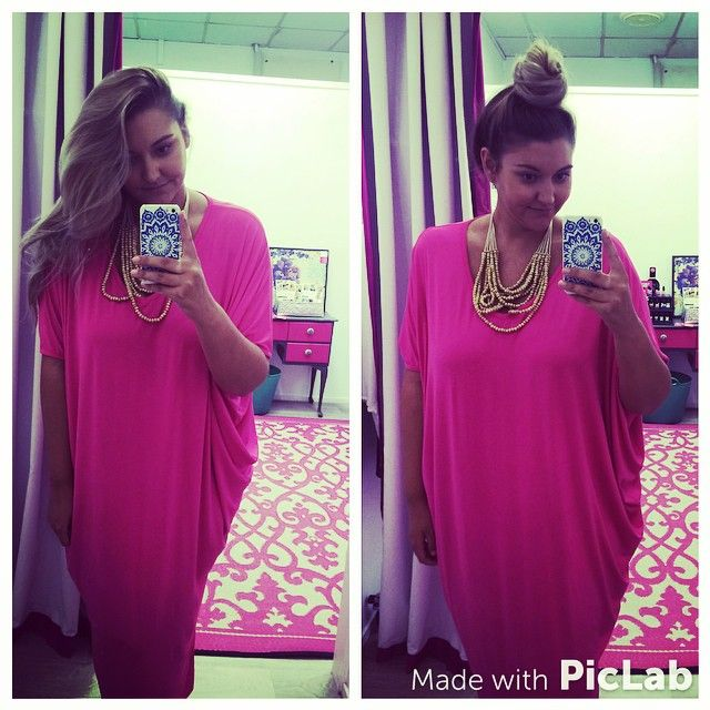 Jersey kaftan $75 available in royal blue , pink, navy , black and grey one size fits all