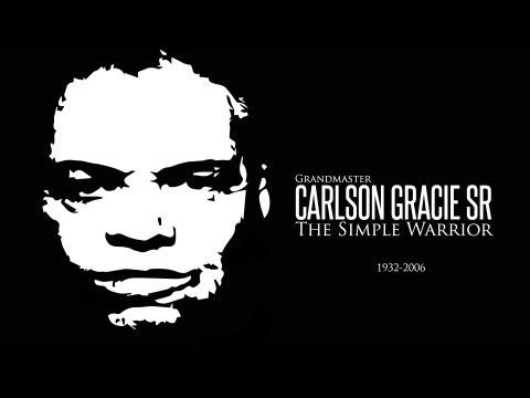 Carlson Gracie Sr: The Simple Warrior (Part 1)