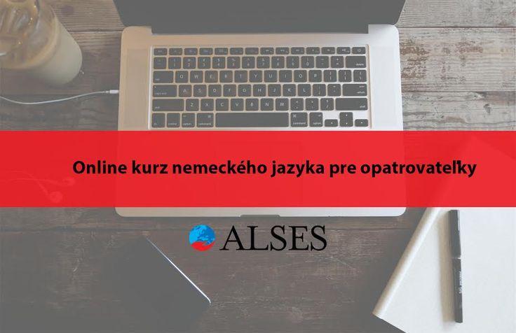Online kurz nemeckého jazyka pre opatrovateľky lekcia 2