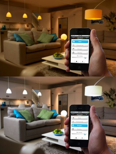 Review of the Philips Lighting US #hue #SmartLights
