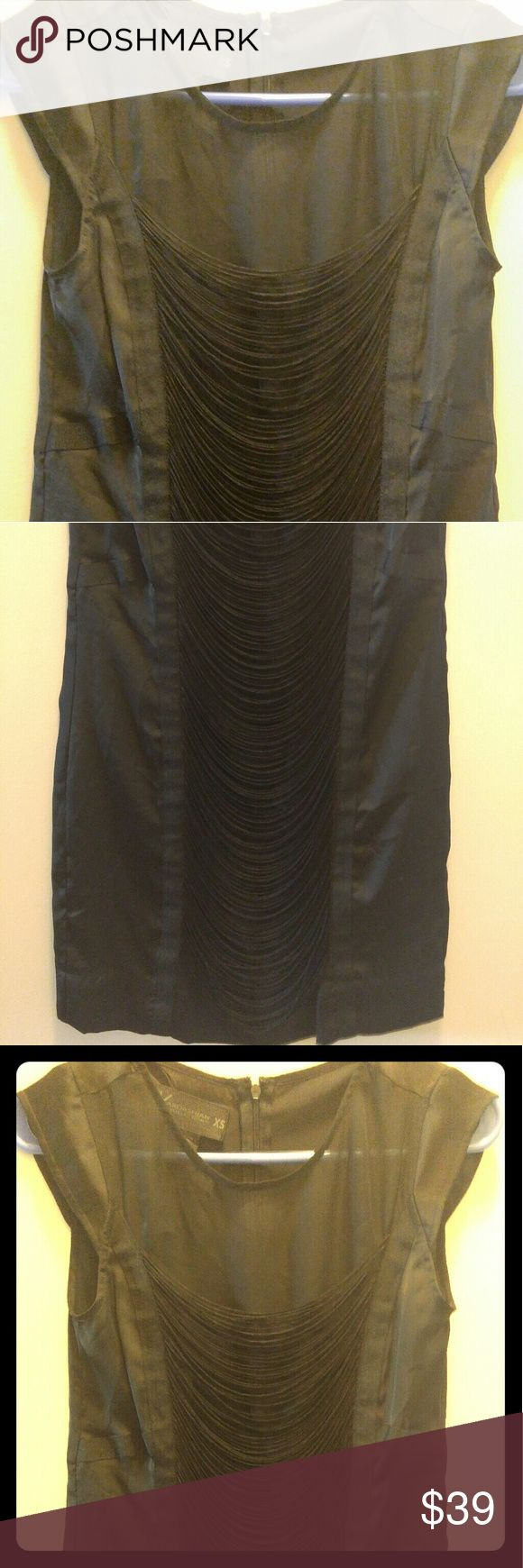 Kardashian Kollection Black Dress NWOT The Little Black Dress - Kardashian Kollection - NWOT - Size XS Kardashian Kollection Dresses Mini