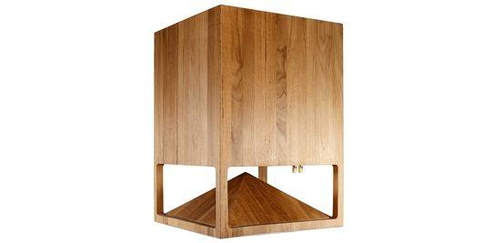 Architettura Sonora Block Speaker