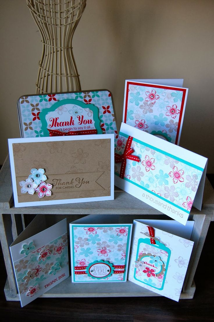 wedding thank you cards time limit%0A Tin of Thanks    TinsThank You CardsNote