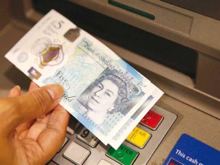 الاسترليني يهوي إلى أدنى مستوى عالميا في 5 أشهر القاهرة وكالات هبط الجنيه الاسترليني اليوم الأربعاء إلى أدنى مستوى Bank Notes Business News Green Cards