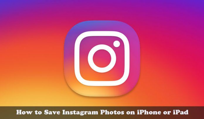 Save #Instagram #photos on #iPhone with a smart workaround. It is sheer ingenuity of yours to use this method to download Instagram photos on iPhone or #iPad.  http://www.indabaa.com/how-to-download-save-instagram-photos/