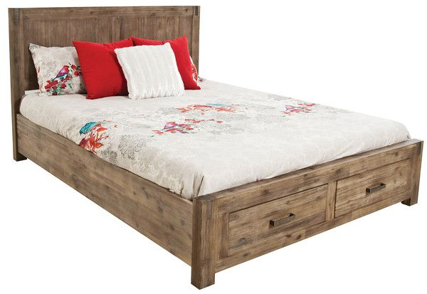 KIRBY KING BED