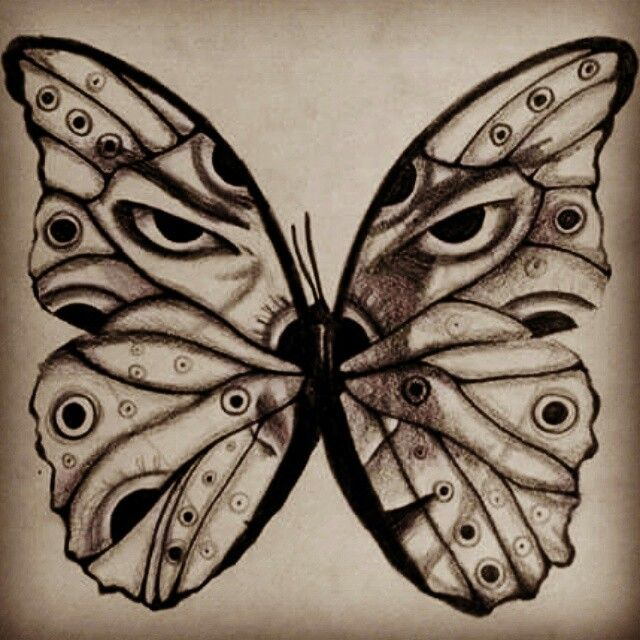 #selfportrait #drawing #tattoo #pencil #disegno #art #farfalle #butterfly #pencildrawing #paper #face