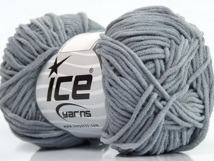 Composition 100% Polyamide Light Grey Brand ICE fnt2-40616