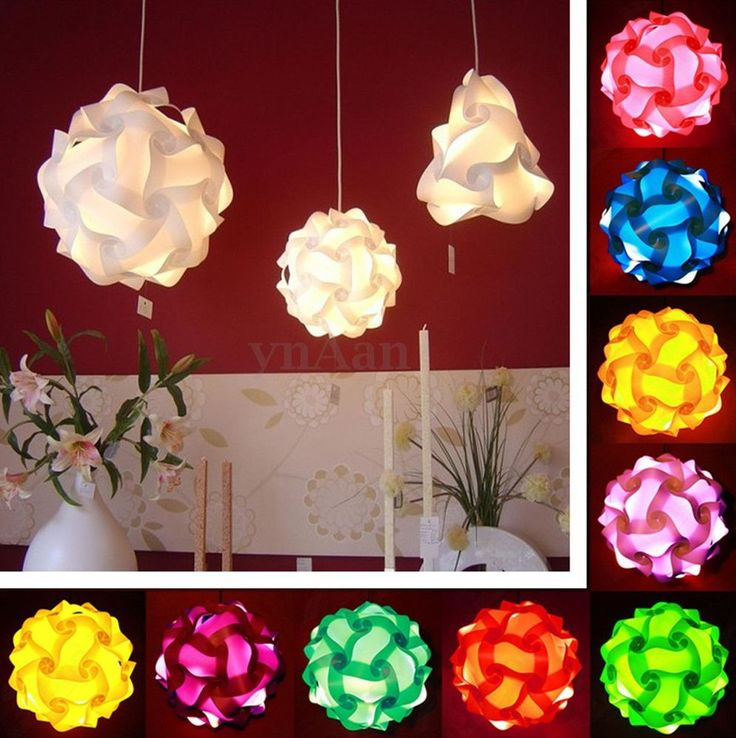 Online Buy Wholesale Iq Puzzle Lights From China