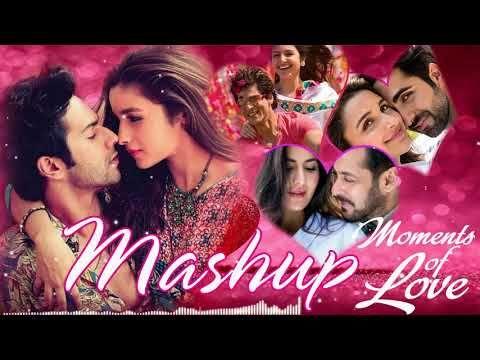 ROMANTIC MASHUP SONGS 2019 | Hindi Songs Mashup 2019