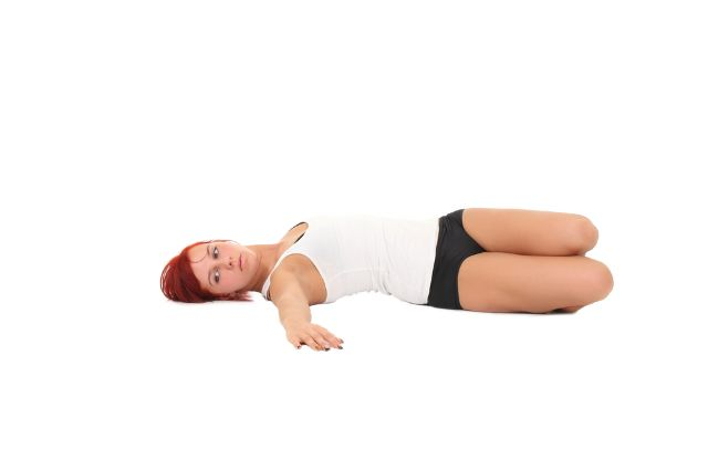 11 Yoga Poses for Back Pain Relief