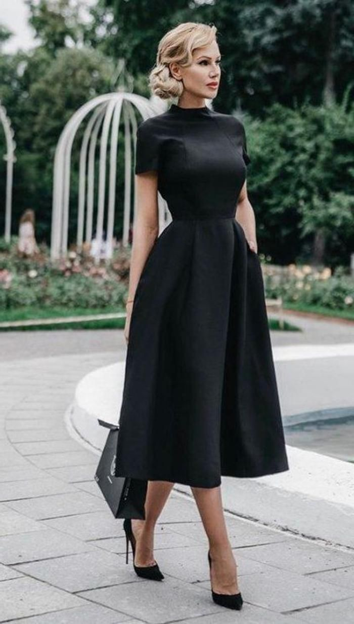 Source By Chris08157797 Beautiful Dresses Classy Casual Classy Dress Ideas Modest Trendy And P In 2021 Black Dresses Classy Classy Dress Women Dresses Classy [ 1232 x 700 Pixel ]