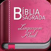 Bíblia Linguagem Atual Fem.