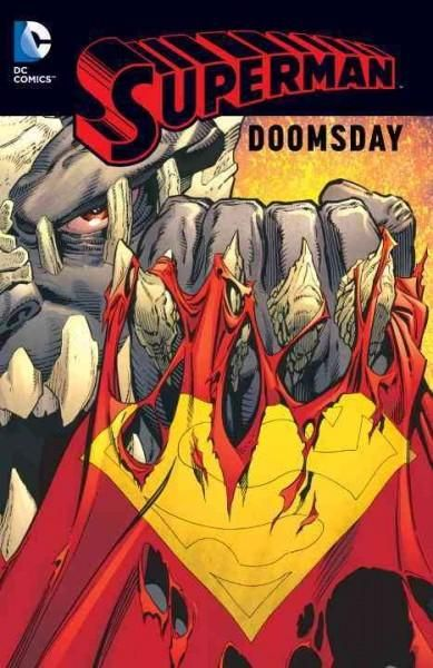HE IS RELENTLESS. HE IS UNSTOPPABLE. HE IS DOOMSDAY. Superman travels to the nightmare world of Apokolips for a confrontation with Doomsday, the creature who cost the Man of Steel his life. With the h