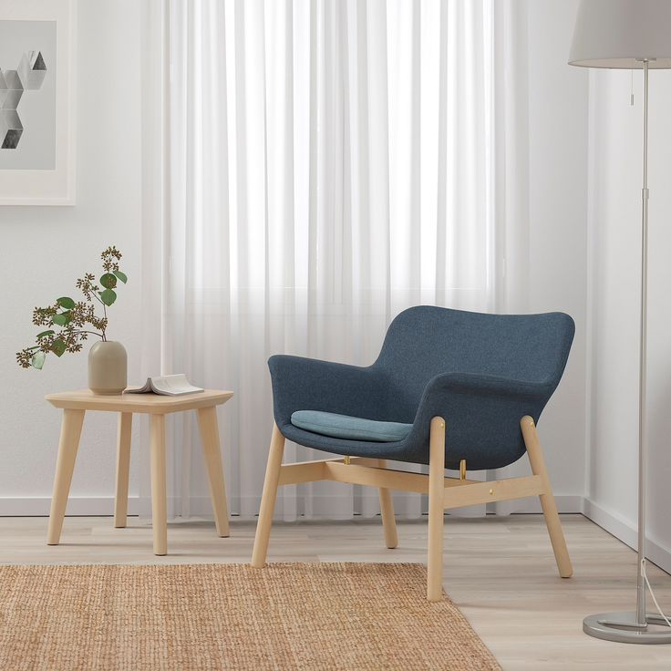 ikea armchair in 2020  living room table sets fabric