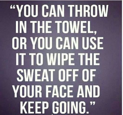 Workout Towels With Sayings: 25+ Best Muhammad Ali Quotes On Pinterest