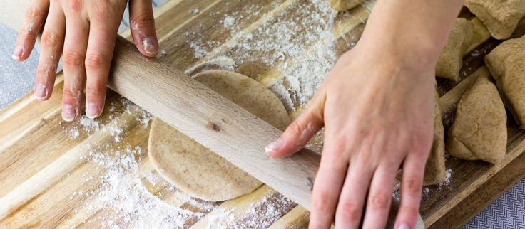 Understanding Thermomix Dough Basics