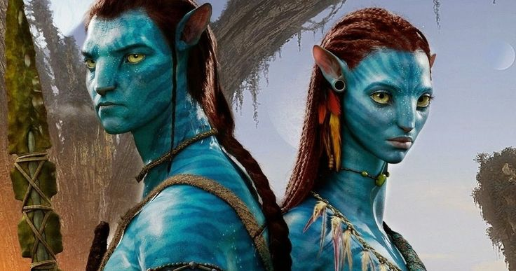 'Avatar' Sequel Scripts and Designs Still Being Tweaked -- Director James Cameron reveals he's polishing the 'Avatar 2' script, and discusses why his sequel needs to be bigger and better. -- http://movieweb.com/avatar-2-3-4-script-design-update-james-cameron/