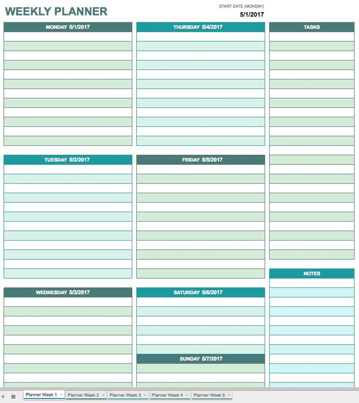 The 25+ best Blank calendar template ideas on Pinterest Free - marketing schedule template