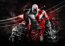 video games god of war god of war 2 god of war 3 god of war 4 kratos god of war ascension god of wa Wallpaper
