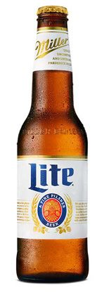Miller Lite Brings Back Its White Label, Possibly Also Its Mojo