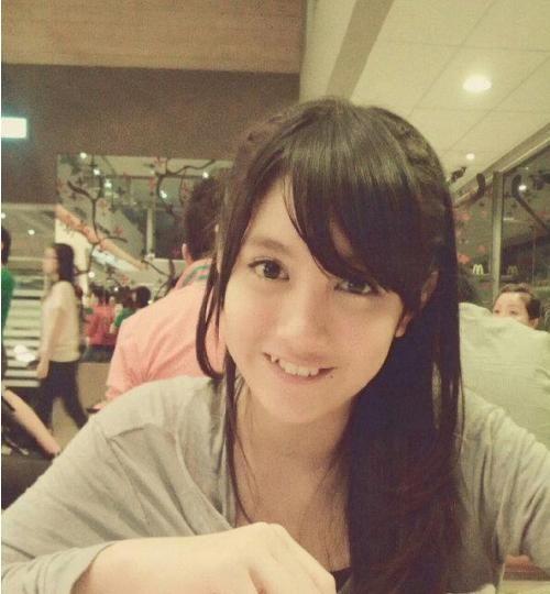 #sweet #cool #kawai #nice #artis #indonesia #nabilah #member #jkt48 #sister #group #of #akb48 #cute #2013