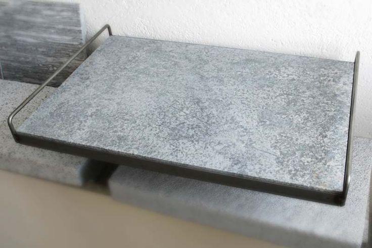 la pietra Ollare grande per il barbeque | Prini Graniti