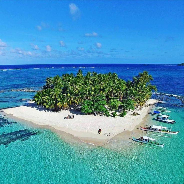 Guyam Island, Siargao Island, Surigao del Norte I love Philippines!!!